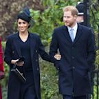 Why Harry and Meghan Were Forced to Delay Their Big House Move