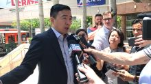 Universal basic income proponent Andrew Yang says debate offers him 'nothing but upside'