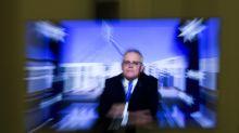 Morrison blasts 'appalling' UNESCO on reef
