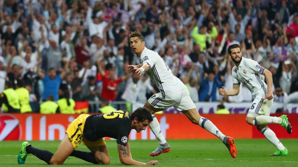 La idea contracultural de Zidane: el doble 9 de Real Madrid