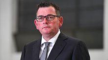 Doctors' critical decision after Daniel Andrews fractures spine