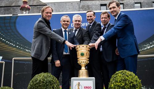 DFB-Pokal: Finalisten winkt weiterer Geldsegen