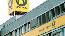 Deutsche Post: Jetzt kommt Bewegung rein
