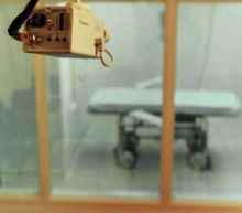 Arkansas's fourth execution in eight days ends death chamber flurry