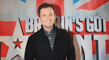 Declan Donnelly will host Britain's Got Talent without Ant McPartlin