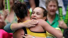 No Fed Cup regrets for vanquished Barty