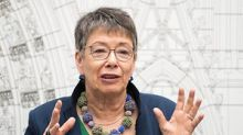 Frühere Kölner Dombaumeisterin: Schock-Werner hilft bei Aufbau von Notre-Dame