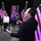 Pennsylvania voters react to Joe Biden's debate attacks on Trump