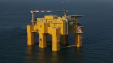 ABB Wins Major Order to Transmit Wind Power from North Sea