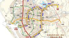 高捷黃線路線調查 逾7成支持五甲二路原案