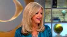 Inventor Joy Mangano, J.Law biopic inspiration, says working women can have it all