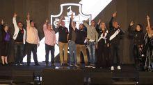 Análise: Campello cresce para tentar a reeleição para presidente do Vasco
