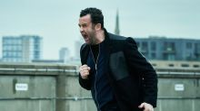 'Code 404': Daniel Mays says RoboCop comparisons are unfair (exclusive)