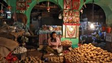 India's inflation likely fell to a four-month low in March: Reuters poll