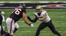Saints' Zack Baun spent his rookie season learning. Is he ready to make the jump?