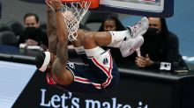 Beal, Bertans lift Wizards past Thunder for 5th straight win