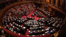 Manovra: al Senato slitta tutto a lunedì, ipotesi esame unico