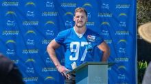 """Joey Bosa sees """"fun challenge"""" in new Chargers defense"""