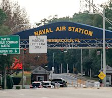 The Pensacola Navy base shooter reportedly used a loophole to buy his gun legally