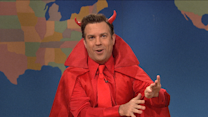 Weekend Update: The Devil On Penn State