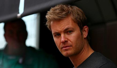 Formel 1: Rosberg-Comeback als Teamchef?