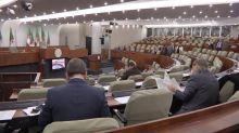 Crise politique en Algérie : l'étau se resserre autour du président de l'Assemblée