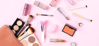 The most disgusting item in your makeup bag