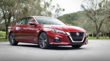 2019 Nissan Altima: Impressive VC-Turbo power, smart ProPilot tech