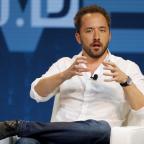 DROPBOX IPO FILING WARNS : We may never be profitable