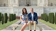 Duke and Duchess of Cambridge 'set to tour Asia' this autumn