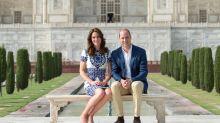 Duke and Duchess of Cambridge 'set to tour Asia' this autumn