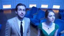 'La La Land': How Ryan Gosling and Emma Stone Soared Among the Stars at the Griffith Observatory