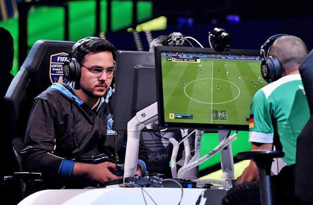 EA leaks personal data for 'FIFA 20' Global Series players (updated)