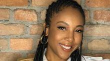 "Negra Li: ""Eu sempre me senti muito pressionada a falar sobre racismo"""