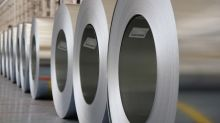 US Steel Beats Estimates, but Stock Slumps Nonetheless