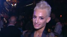 Frankie Grande 'So Happy' for Sister Ariana Grande After Pete Davidson Engagement