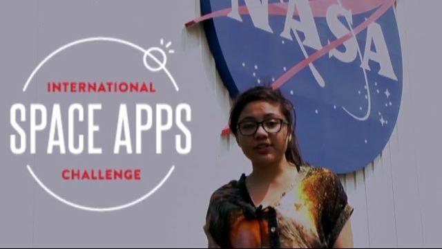 Spazio, Nasa ed Esa lanciano l'International Space Apps Challenge