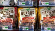 Beyond Meat to report earnings as investors eye COVID-19 rebound