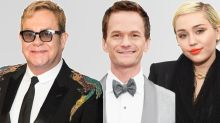 Elton John, Neil Patrick Harris, Miley Cyrus, and other celebs react to Australia voting yes to gay marriage