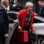 Brexit news LIVE: Theresa May announces Brussels visit for fresh talks amid Tory rebellion