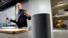 Robot, écouteurs sans fil, détecteur d'émotions... ces produits qu'Amazon aurait dans ses cartons