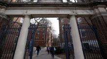 Judge upholds Harvard's admission process in affirmative action case