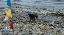 Big Western brands polluting oceans with cheap plastic in Philippines: report