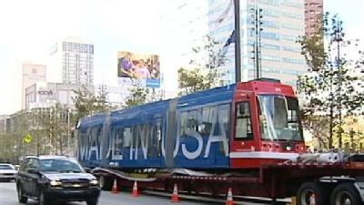 Streetcar Project Mired In Red Tape