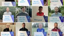 Prince William Praises British Football's 'Landmark' Mental Health Declaration