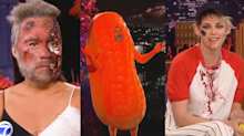 The best Halloween costumes from late-night television