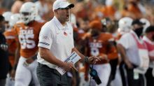 Former Texas HC Tom Herman will join Chicago Bears staff