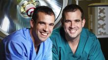Twin Brothers Act as Guinea Pigs in Sugar V. Fat Experiment