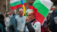 Tired but defiant: 100 days of protests in Bulgaria