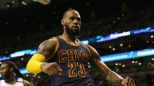 LeBron James eviscerates the Celtics to reach his seventh straight NBA Finals